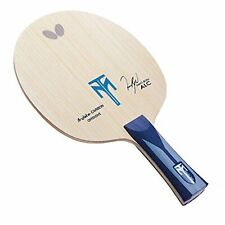 Butterfly Table Tennis Racket TIMO BOLL ALC FL #35861 CARBON F/S w/track# Japan