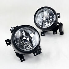 Fog Light For 03-06 Honda Element Clear Lens PAIR