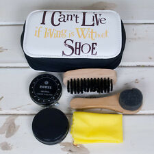 Shoe Cleaning Kit Gift Ideas for Her Him Friends For Christmas & Secret Santa