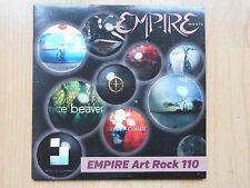 CD Sampler: EMPIRE Art Rock 110