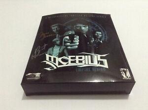 Moebius: Empire Rising **Phoenix Online** USA PC CD Kickstarter Big Box complete
