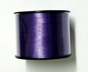 """3/16"""" Curling Ribbon 300 Feet Balloon string, Gift Wrap Tying - Pick Your Color"""