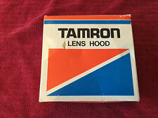 Tamron Lens Hood For 35-135mm 22A , 28-135mm 28A , 35-210mm 26A