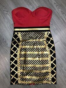 Celeb Boutique Dress Size 12