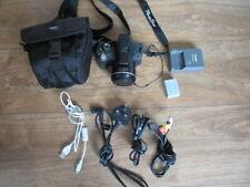 Canon Powershot Sx30is Digital Bridge Camera sx30 is with accessories
