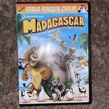 Madagascar (DVD, 2009 Repackage Widescreen)