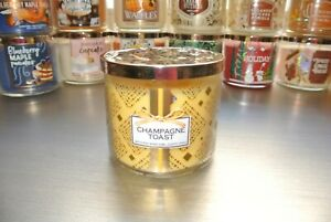 Bath & Body Works HOLIDAY Candles! You Choose! NEW