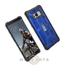 UAG - Samsung GS8 Plasma Case - Cobalt/Black Cover Shield Shell