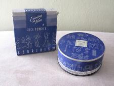 Vintage Bourjois Evening In Paris Face Powder Rachel w/box - Sealed Never Used