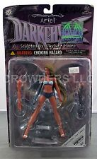 DarkChylde Legacy ARIEL ToyFare Exclusive Signed by Clayburn Moore & Randy Queen