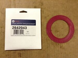 NEW NAPA 264-2043 Alignment Camber Toe Shim Rear