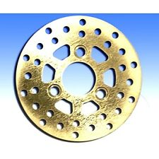 Brake Disc EBC Scooter MD904D For Hyosung NewTee Up 25 4T 2014 - 2015