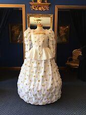 Stunning Queen Elizabeth I Dress Made For Merrie England, Really Lovely Dress!!