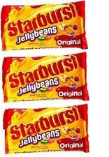 Starburst Original Jelly Beans 3 Bag Pack