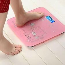 Weighing Scale Dxent Personal Body Analyzer Strong Tempered Glass Assorted 180Kg