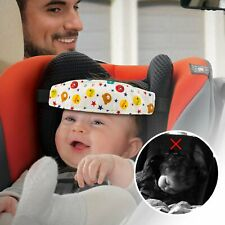 Packs of 2 Toddler Car Seat Neck Relief and Head Support, Pillow Support Head Ba