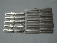 10pcs P-51 & P-38 Can Opener Original Military Army Issue Survival Kit US Shelby