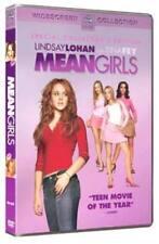 Mean Girls DVD (2004) Lindsay Lohan