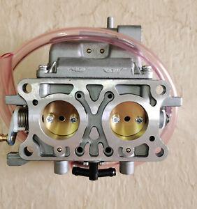 Carburetor for 2001-2008 KAWASAKI MULE 3000 3020 3010 trans 4x4 Carb 15003-2766