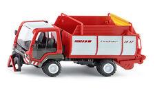 SIKU 3061 Lindner Unitrac mit Ladewagen 1 32