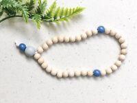 33 Bead Handmade Masbaha, Tasbih, Ramadan, Eid, Gift, Bomboniere, Prayer Bead