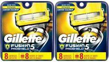 Gillette Fusion Proshield 16 Lamette. Prodotto Nuovo, Originale E Sigillato!