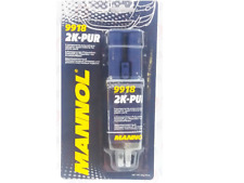 MANNOL 9918 2K-PUR PLASTIC REPAIR FIX GLUE WITH MESH 30G