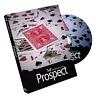 Prospect (DVD & Gimmicks) by SansMinds Magic Trick card Close Up Mental Parlor