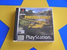 PANZER FRONT - PLAYSTATION - PS
