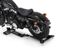 Rangierschiene Moto Morini Rebello 1200 ConStands M2 schwarz Rangierhilfe