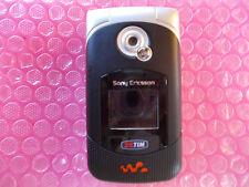 TELEFONO CELLULARE SONY ERICSSON W300i