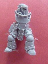 FORGEWORLD Heresy Iron Hands MEDUSAN IMMORTALS TORSO & LEGS (B)  40K