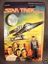 1979 Star Trek Mr Spock Action Figure
