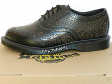 Dr Martens Aila Chaussures Femme 40 Derby Oxford Derbies Richelieu Luxe UK6.5