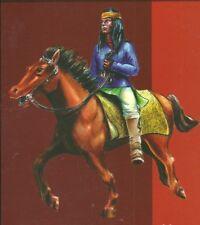 Waterloo 1815 - 051-APAC He Warriors-Indiens - 1:72