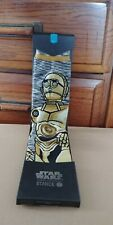 NEW Star Wars C3PO Long Socks--SIZE L