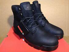 Wolverine Men's Chainhand Industrial Work Boot black 599 Size 13 Extra Wide