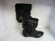 Mid Heel (1.5-3 in.) Women's Spot On Textile Boots
