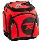 Rossignol RKHB 112 Ski/Snowboard Hero Heated Boot Bag 110V /  60L /  Red/Black