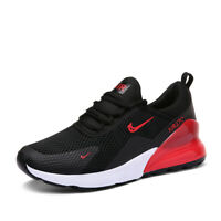 Men's Air Cushion Jogging Outdoor Running  Athletic Sneakers Max 270 Shoes