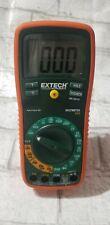 Digital Multimeter Extech Ex410