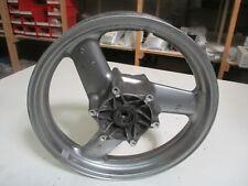 1. HONDA ST 1100 SC26 PAN EUROPEAN Felge vorne Vorderrad 3,00 x 18 83P rim front