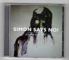 (HZ784) Simon Says No!, Simon Says No! - 2010 CD