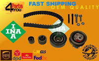 INA OE TIMING BELT KIT 2.0 TDI AUDI VW SEAT SKODA A3 A4 GOLF V PASSAT OCTAVIA