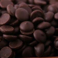 (11€/Kg.) 800g Fondue Schokolade für Schokobrunnen Zartbitter