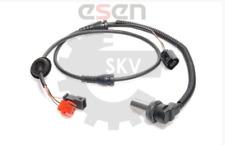 ESEN SKV ABS Sensor Raddrehzahl Vorne Audi A4 B5 Skoda Superb VW Passat