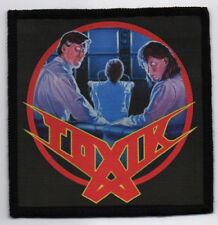 TOXIK PATCH / SPEED-THRASH-BLACK-DEATH METAL