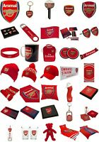 Official ARSENAL FC Football Club Merchandise Christmas Birthday Fathers Gift