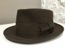 98b09ebf Beaver Fedora Vintage Hats for Men for sale | eBay
