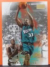 Grant Hill card 98-99 Skybox #40